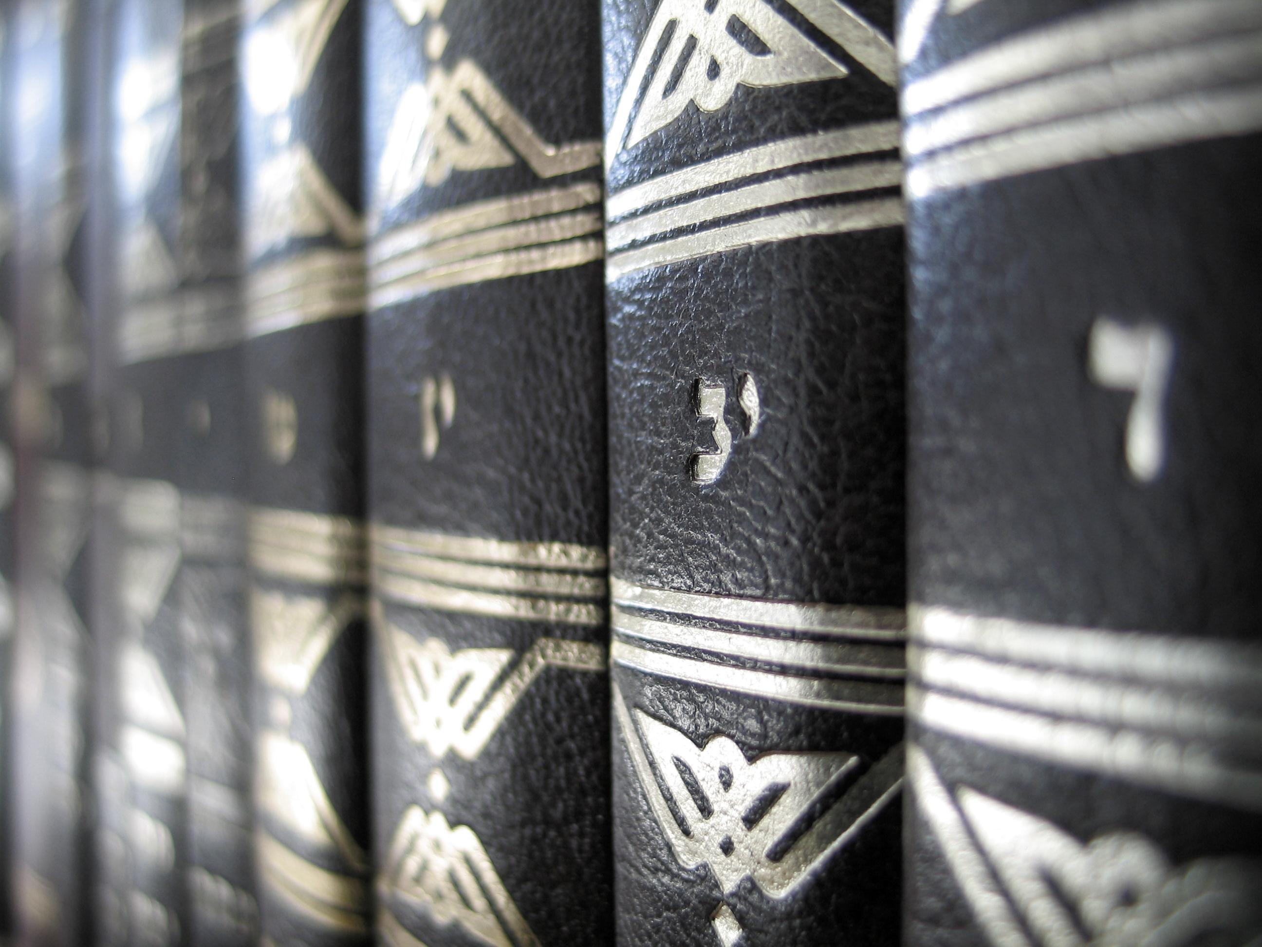 Sacred Texts | ReformJudaism.org