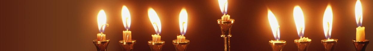 Hanukkah Family Activities