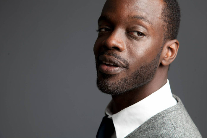 Ato Essandoh also plays a Black Jew on the NBC drama Chicago Med and now on Away