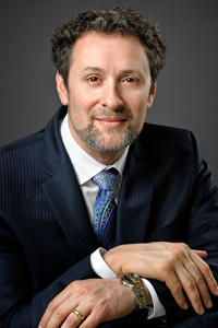 Rabbi Michael Dolgin