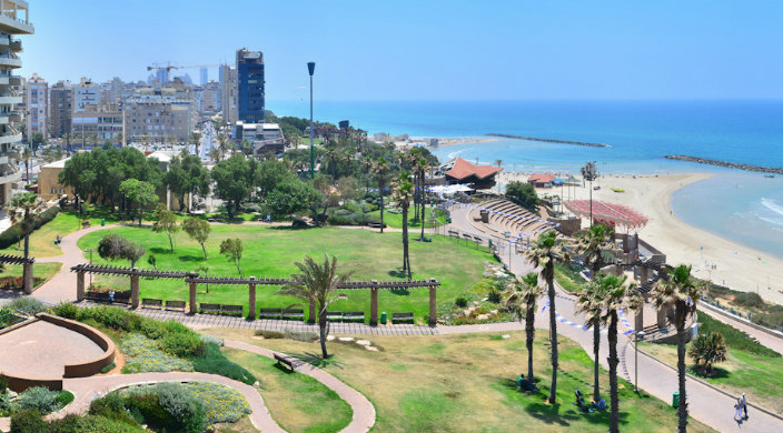 Shabbat In Netanya Israel The Israeli Judaism We Need