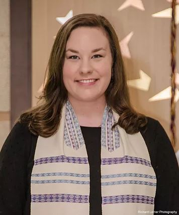 Rabbi Rachel Bearman