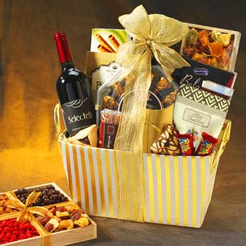 Creative Ideas For Mishloach Manot Purim Gift Baskets