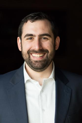 Rabbi Jason Fenster