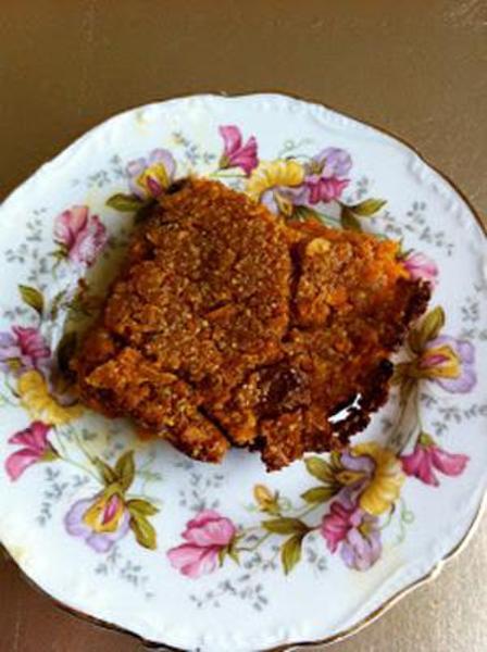 Crown-Shaped Noodle Kugel | ReformJudaism.org