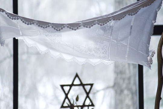 Chuppah - Wedding Canopy