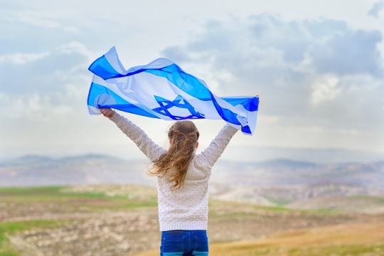 Yom HaAtzmaut and Yom Hazikaron celebrations