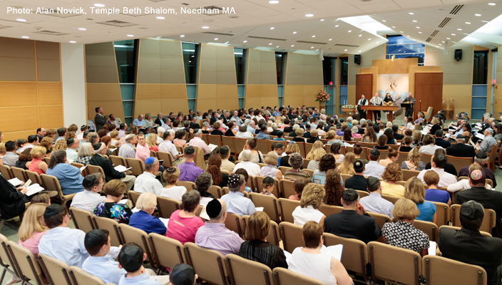 Everything You Need To Know About Shabbat Services