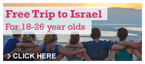 Free Trips to Israel