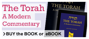 English Translations of the Torah Portions | ReformJudaism org